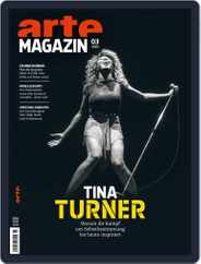 Arte Magazin (Digital) Subscription March 1st, 2020 Issue