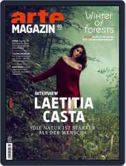 Arte Magazin (Digital) Subscription January 1st, 2020 Issue