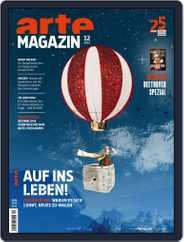 Arte Magazin (Digital) Subscription December 1st, 2019 Issue