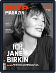 Arte Magazin (Digital) Subscription November 1st, 2019 Issue