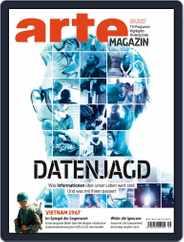 Arte Magazin (Digital) Subscription September 1st, 2017 Issue