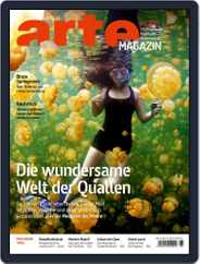 Arte Magazin (Digital) Subscription June 1st, 2017 Issue