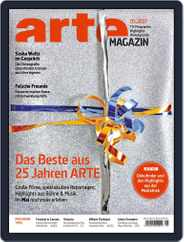 Arte Magazin (Digital) Subscription May 1st, 2017 Issue