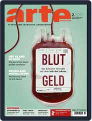 Arte Magazin (Digital) Subscription February 1st, 2017 Issue