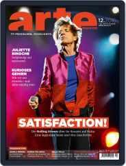 Arte Magazin (Digital) Subscription December 1st, 2016 Issue
