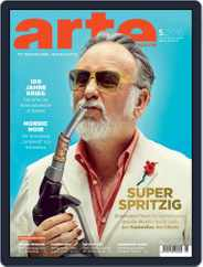 Arte Magazin (Digital) Subscription April 30th, 2016 Issue