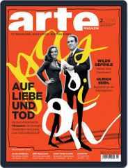 Arte Magazin (Digital) Subscription January 31st, 2016 Issue