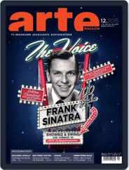 Arte Magazin (Digital) Subscription November 30th, 2015 Issue