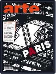 Arte Magazin (Digital) Subscription December 15th, 2014 Issue
