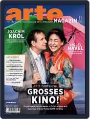 Arte Magazin (Digital) Subscription October 20th, 2014 Issue