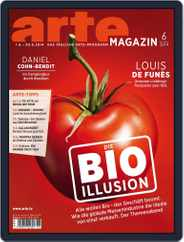 Arte Magazin (Digital) Subscription May 19th, 2014 Issue