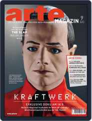 Arte Magazin (Digital) Subscription August 21st, 2013 Issue