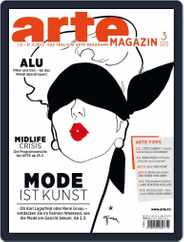 Arte Magazin (Digital) Subscription February 19th, 2013 Issue