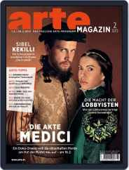 Arte Magazin (Digital) Subscription January 23rd, 2013 Issue