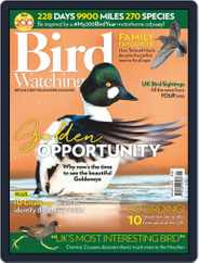 Bird Watching (Digital) Subscription January 1st, 2020 Issue