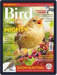 Bird Watching (Digital) Subscription December 1st, 2019 Issue
