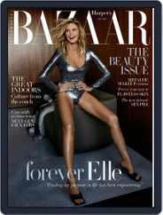 Harper's Bazaar Australia (Digital) Subscription May 1st, 2020 Issue