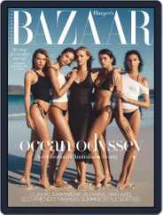 Harper's Bazaar Australia (Digital) Subscription December 1st, 2019 Issue