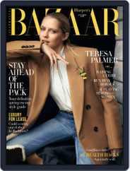 Harper's Bazaar Australia (Digital) Subscription October 1st, 2019 Issue