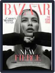 Harper's Bazaar Australia (Digital) Subscription September 1st, 2019 Issue