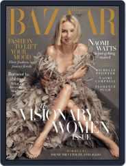 Harper's Bazaar Australia (Digital) Subscription August 1st, 2019 Issue