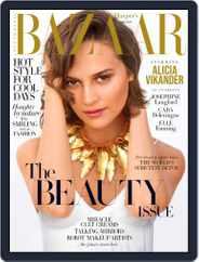 Harper's Bazaar Australia (Digital) Subscription May 1st, 2019 Issue
