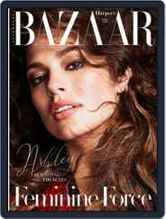 Harper's Bazaar Australia (Digital) Subscription April 1st, 2019 Issue