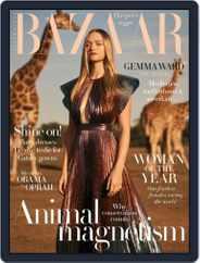 Harper's Bazaar Australia (Digital) Subscription December 1st, 2018 Issue