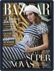 Harper's Bazaar Australia (Digital) Subscription November 1st, 2018 Issue