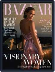 Harper's Bazaar Australia (Digital) Subscription August 1st, 2018 Issue