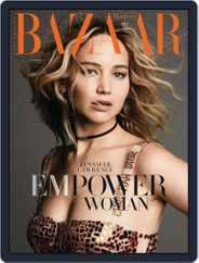 Harper's Bazaar Australia (Digital) Subscription April 1st, 2018 Issue