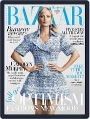 Harper's Bazaar Australia (Digital) Subscription January 1st, 2018 Issue