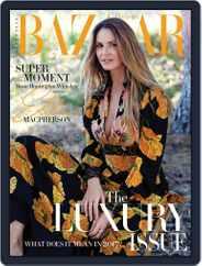 Harper's Bazaar Australia (Digital) Subscription June 1st, 2017 Issue