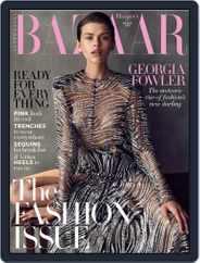 Harper's Bazaar Australia (Digital) Subscription March 1st, 2017 Issue