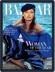 Harper's Bazaar Australia (Digital) Subscription December 1st, 2016 Issue