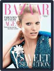 Harper's Bazaar Australia (Digital) Subscription July 31st, 2015 Issue