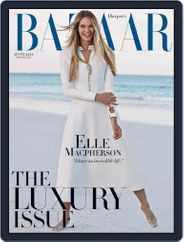 Harper's Bazaar Australia (Digital) Subscription May 31st, 2015 Issue