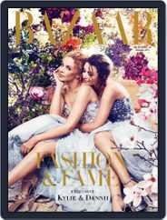 Harper's Bazaar Australia (Digital) Subscription November 30th, 2014 Issue