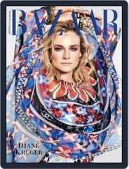Harper's Bazaar Australia (Digital) Subscription October 31st, 2014 Issue
