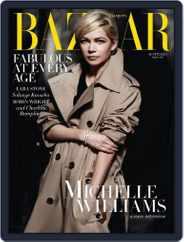 Harper's Bazaar Australia (Digital) Subscription July 31st, 2014 Issue