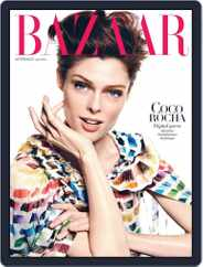 Harper's Bazaar Australia (Digital) Subscription March 9th, 2014 Issue
