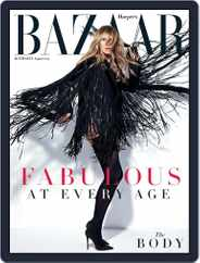 Harper's Bazaar Australia (Digital) Subscription July 1st, 2013 Issue