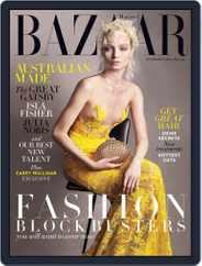 Harper's Bazaar Australia (Digital) Subscription May 12th, 2013 Issue