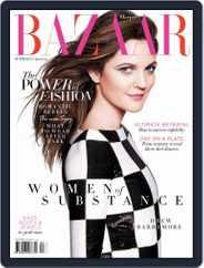 Harper's Bazaar Australia (Digital) Subscription March 10th, 2013 Issue