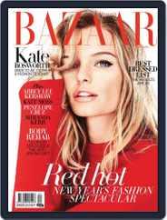 Harper's Bazaar Australia (Digital) Subscription December 16th, 2012 Issue