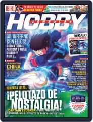 Hobby Consolas (Digital) Subscription March 1st, 2020 Issue