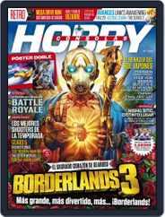 Hobby Consolas (Digital) Subscription September 1st, 2019 Issue
