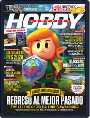 Hobby Consolas (Digital) Subscription August 1st, 2019 Issue