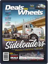 Deals On Wheels Australia (Digital) Subscription June 3rd, 2020 Issue