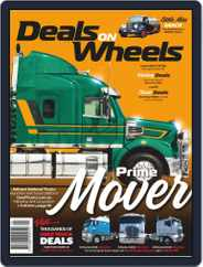 Deals On Wheels Australia (Digital) Subscription April 13th, 2020 Issue